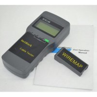 Product New Lan Tester Digital Sc8108 - Digital Lan Tester Cat5E | IDG Acc Comp'