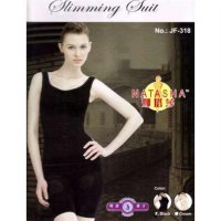 NATASHA SLIMMING SUIT - BAJU PELANGSING SLIMING SUIT - SLIM SUIT