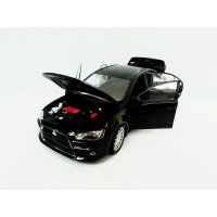 Rare Item Diecast Car - Collection DC Kyosho Lancer Evo X Resin 1:18