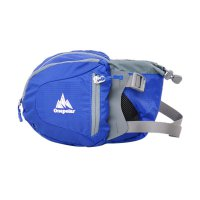 One Polar 3133 Waist Bag - Blue