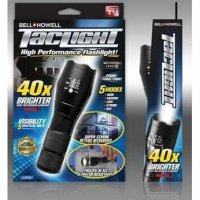 Senter TAC LIGHT