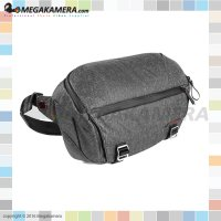 Peak Design Everyday Sling Bag Tas Kamera Charcoal 10L Mirrorles DSLR
