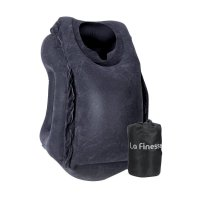 La Finesse Bantal Travel - Black