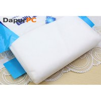Cover Kasur Higienis Travel Hygienic Disposable Bed Sheets Double Size