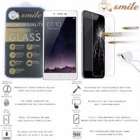 Smile HD Tempered Glass Oppo Mirror 5