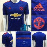 Jersey MANCHESTER UNITED Away Session 2016 - 2017