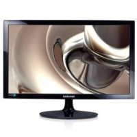 Product New Samsung Monitor Led 24' (S24D300Hl) Hdmi, Resmi | IDG Acc Comp'
