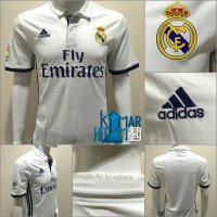 Jersey REAL MADRID Home Session 2016 - 2017