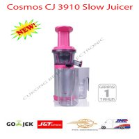 Cosmos CJ 3910 Slow Juicer-Promo