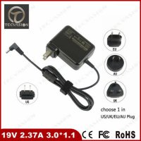 [globalbuy] Portable Top Quality 19V 2.37A 45W 3.0*1.1mm Laptop charger For Asus Zenbook U/3453047
