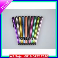 Stylus STYLUS PEN FOR IPAD, TABLET PC, SMARTPHONE, HP SAMSUNG GALAXY, TAB, PEN STYLUS