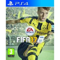 FIFA 17 Game PS4 Reg 3