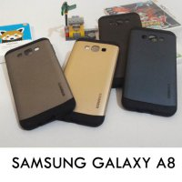Slim Armor Case Double Layer Samsung Galaxy A8