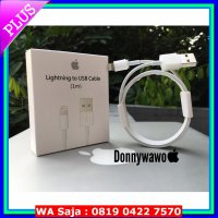 #Kabel Data SALE Ori Kabel Usb Lightning Iphone 5 5s 6 6s 7 plus + Ipad Ipod Touch