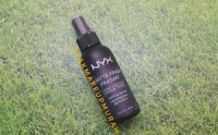 NYX Cosmetics Matte Finish Makeup Setting Spray ORIGINAL 100%