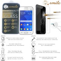 Smile HD Tempered Glass Samsung Galaxy V - Ace 4 - Ace NXT