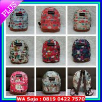 #Backpack Tas Ransel Cath Kidston Mini