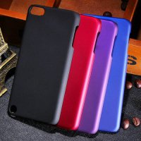 [globalbuy] For Ipod Touch 6 Multi Colors Luxury Rubberized Matte Plastic Hard Case Cover /3682076