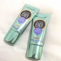 Maybelline Super BB Cream Fresh Matte