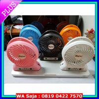 Aksesoris ORIGINAL Kipas Angin Listrik Mini AGILER Portable Mini Fan