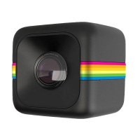 Polaroid Cube Hitam Action Camera