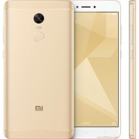 Xiaomi Redmi Note 4x 3/16 GB Gold - Garansi Distributor