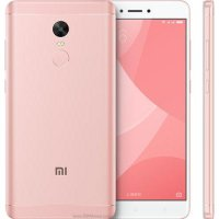 Xiaomi Redmi Note 4x 4/64 GB Rose Gold - Garansi Distributor