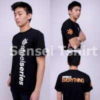 Steelseries Sensei Gaming T-Shirt
