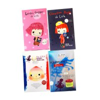 [FREE ONGKIR dari Korea] [GET 5PCS+FREE GIFT] Exclusive Dr.Lola Korean Mask Sheets in - 4 Variant