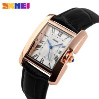 [esiafone happy sale] SKMEI Fashion Casual Ladies Watch - Jam Tangan Wanita 1085CL/1083CL Original