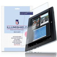 [poledit] ILLumiShield Acer One 10 Screen Protector (S1002-145A,S1002-17FR)[1-Pack], iLLum/13128037