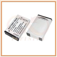 [globalbuy] 100 NEW Original Battery For Garmin Montana 600 600t 650 650t E1GR E1GRVIRBELI/3321054