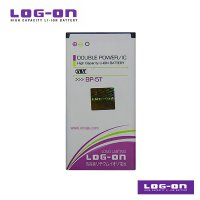 LOG-ON Battery For Nokia BP-5T - Double Power & IC Battery - Garansi 6 Bulan