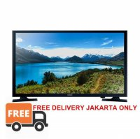Samsung UA32N4003 32 Inch Digital HD Ready Flat Basic LED TV 32N4003
