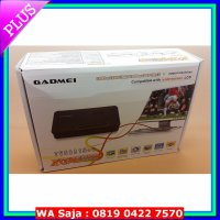 (TV Card & Tuner) TV Tuner Gadmei 5821 New/Converter AV to VGA untuk Monitor CRT/LCD/LED