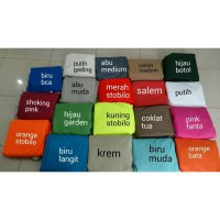 200 x 200 Waterproof Anti Air Basah Ompol Sprei Seprei
