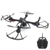 Quadcopter i Drone i8H 2.4GHz 4CH 6 Axis Gyro with HD Camera Air Press Altitude Hold