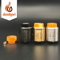 DRUGA RDA Rebuildable Dripping Atomizer Top Quality Clone