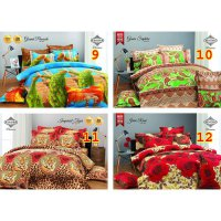 Obral Bedcover Kendra Premiere 180x200 - Clearance Sale