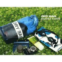 JEMPOL Dry Bag Tas Anti Air Waterproof Bag Beach Pantai Hp Kaca Mata Camera