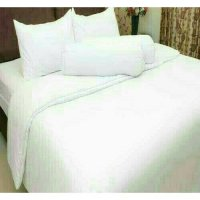 Sprei polos rosewell microtex 180x200/160x200