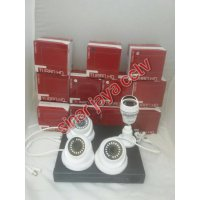 Promo Paket Cctv 4Chanel Full Hd 3Mp HargaPrommo05