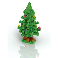 LOZ 9123 GIFT MEDIUM CHRISTMAS TREE