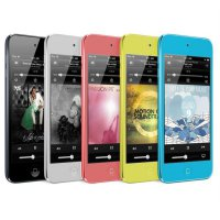 LIMITED BNIB Ipod Touch 6th Gen 64gb Black Silver Gold Pink Blue