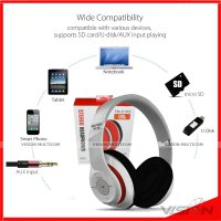 Headphone Bluetooth | JBL S-Series | Touch Control