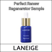 Laneige Perfect Renew Regenerator Sample 7ml