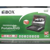 tv portabel / dvd portabel 9' / game mini SJ0041
