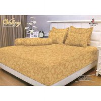 Internal Vallery Golden Sprei 180x200x30