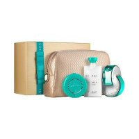 Original Parfum Bvlgari Omnia Paraiba Gift Set with Exclusive Bag