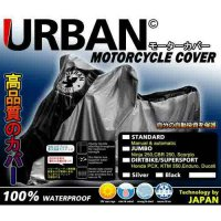 Sarung Motor Selimut Cover Motor URBAN Standart SIZE Technology By Japan Best Quality TEBAL/ANTI UV